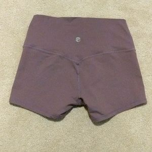 Born Primitive New Heights shorts